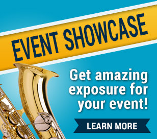 Find out more about advertising your events in our popular online calendar!