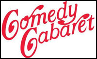 Comedy Cabaret Comedy Club at Poco's Events