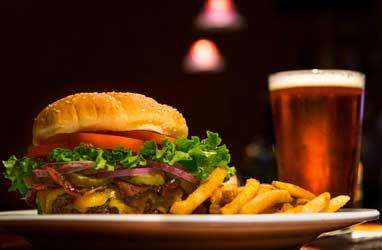 Restaurants in New Hope, Bucks County, PA