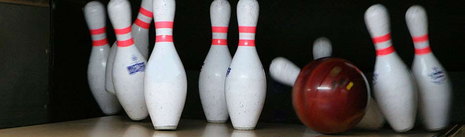 Bowling, Bowling Alleys in the New Hope, Bucks County PA area