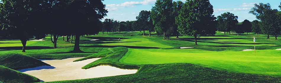 Golf Clubs, Country Clubs, Golf Courses in the New Hope, Bucks County PA area
